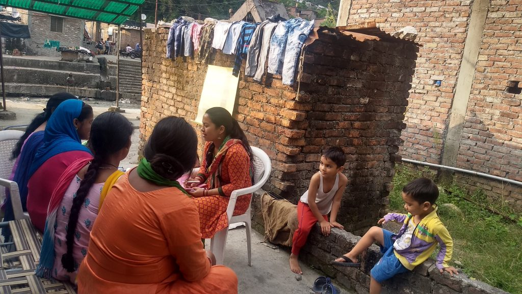 Mental health for all in North India – it's not so simple