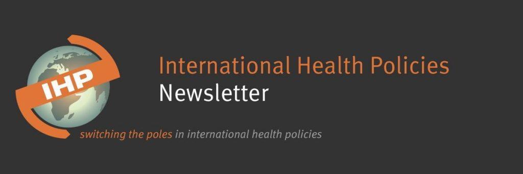 Call for IHP internships & correspondents 2020