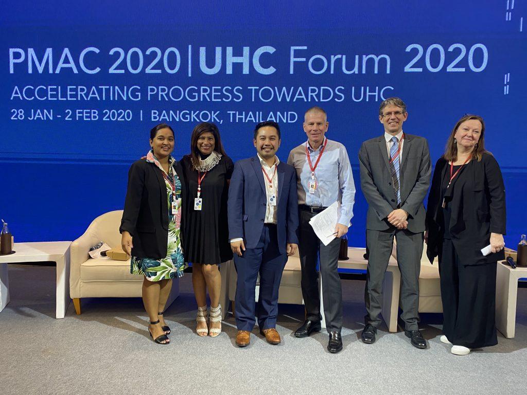 UHC in the age of the coronavirus