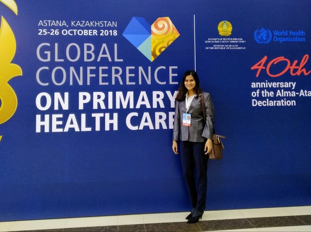 Healthcare – the true test of a democracy: What's the impact of CAA and NRC on Primary Healthcare in India ?