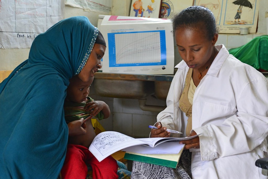 Meeting old demands and rising to new challenges: Revisiting the role of Ethiopian health extension workers in the prevention and control of NCDs amid COVID-19