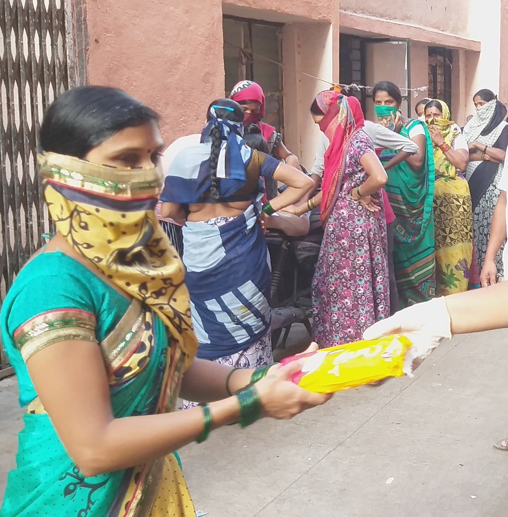 Reflecting upon Menstrual Health during the past year in India