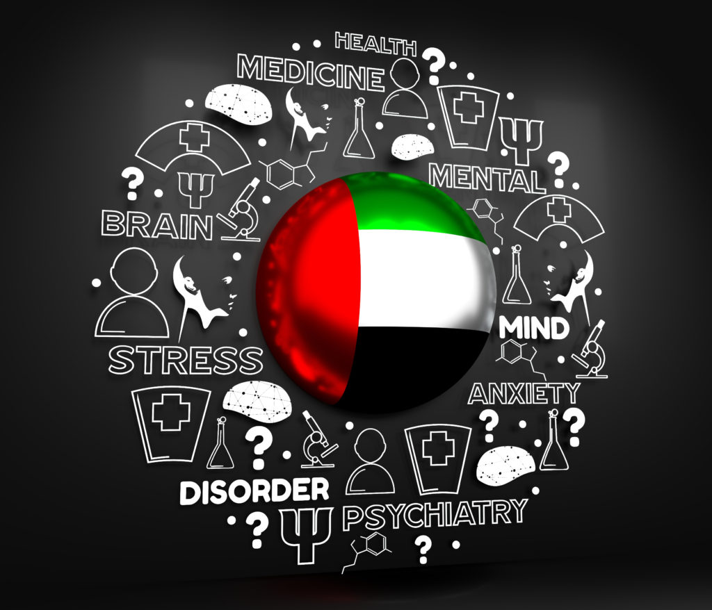 Promoting Children's & Adolescents Mental Health in the United Arab Emirates in the 21st Century
